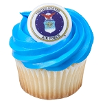 United States Air Force™ Cupcake Rings