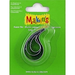 Makin's Tear Drop 3 pc. Cutter Set