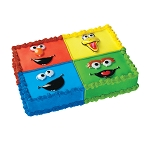 Sesame Street® Faces Pop Tops®