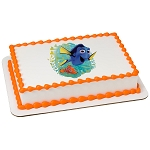 Finding Dory Ocean, Here We Come! PhotoCake® Edible Image®