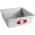 Fat Daddio's 8x8x2 Square Baking Pan *limited stock*