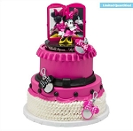 Minnie Mouse Bags, Bows & Shoes Signature Kit