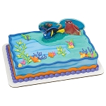 Finding Dory Fintastic Adventures DecoSet®