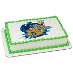 Disney/Pixar Toy Story Toys in Action PhotoCake® Edible Image®