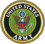 United States Army  Edible Image