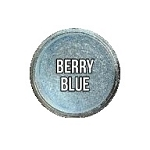 Edible Flash Dust™ Glitter Berry Blue- 3gr.