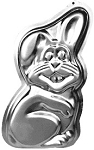 Bunny / Rabbit Cake Pan