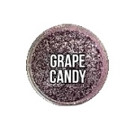 Edible Flash Dust™ Glitter Grape Candy- 3gr.