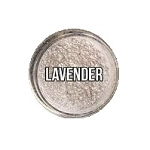 Edible Flash Dust™ Glitter Lavender- 3gr.