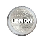 Edible Flash Dust™ Glitter Lemon Candy- 3gr.