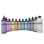 Large Airbrush Colors