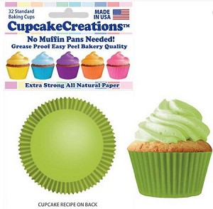 Cupcake Not Included